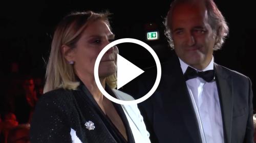 VIDEO: Le 7 Giornate di Bergamo alla 78^ Mostra internazionale del Cinema di Venezia